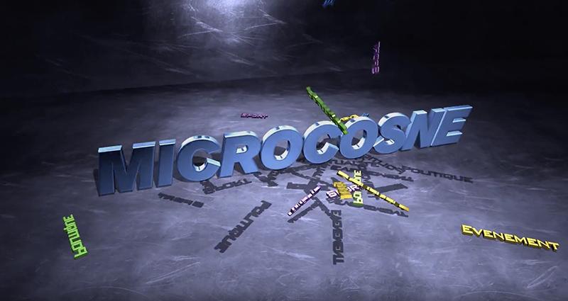 Générique de MicroCosne -