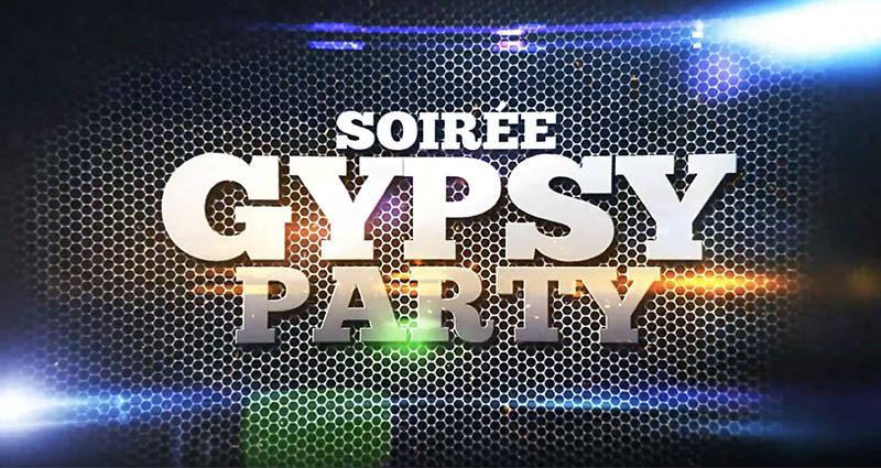 Soirée Gypsy -